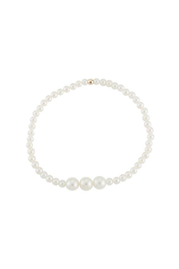 Mizuki Akoya Pearl Bracelet