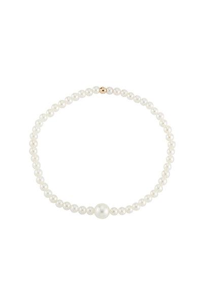 Mizuki - Akoya Pearl Bracelet