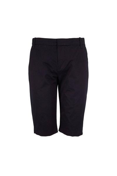 Vince - Coastal Blue Bermuda Shorts