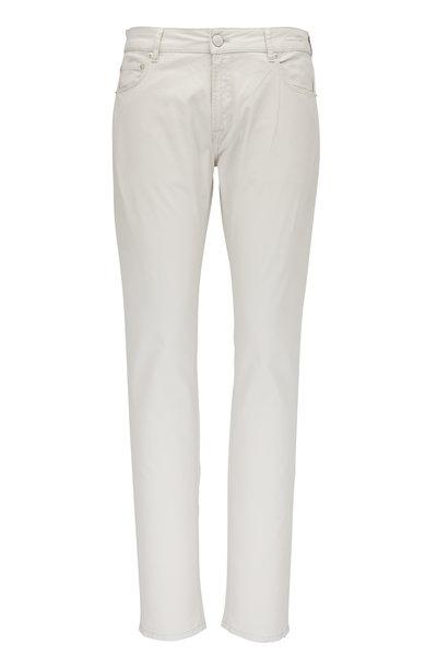 PT Torino - Jazz Stone Double Dyed Five Pocket Pant