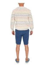 Hudson Clothing - Insignia Blue Chino Shorts