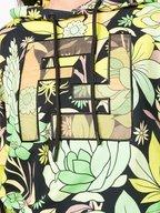 Fendi - Dream Garden FF Embroidery Hooded Sweatshirt
