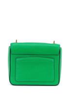 Reed Krakoff - Standard Mini Green Leather Shoulder Bag