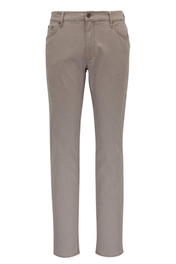 Brax Chuck Sand Hi-Flex Modern Fit Five Pocket Pant