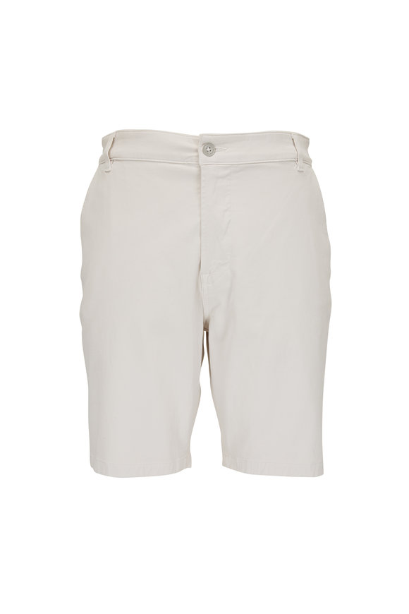 Hudson Clothing Natural Chino Shorts