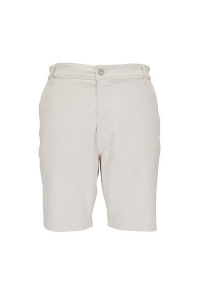 Hudson Clothing - Natural Chino Shorts