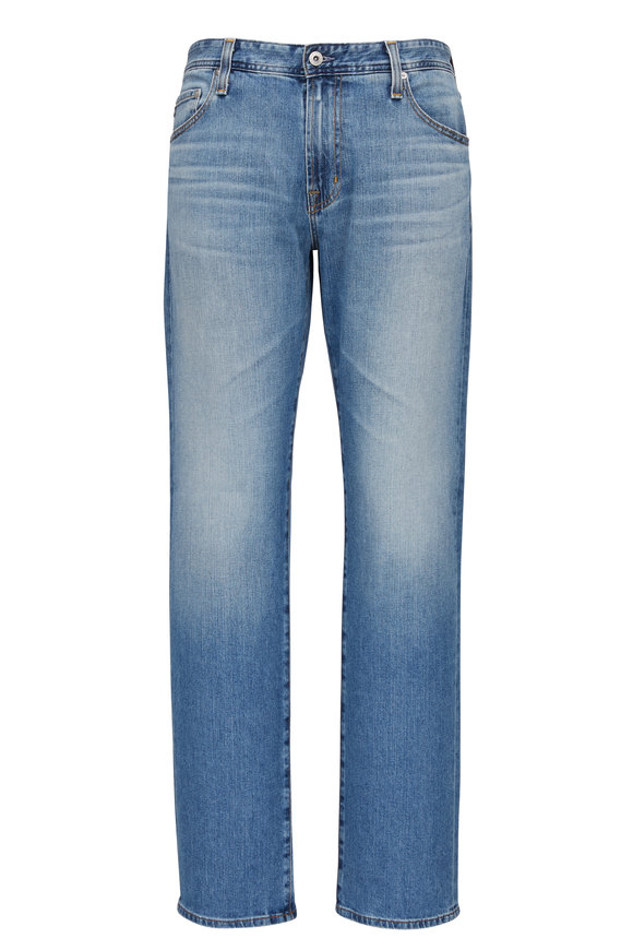 AG - Adriano Goldschmied Graduate Rising Star Tailored Leg Jean