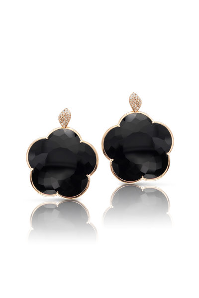 Pasquale Bruni - 18K Rose Gold Ton Jolie Earrings