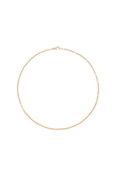 Pomellato - 18K Rose Gold Chain