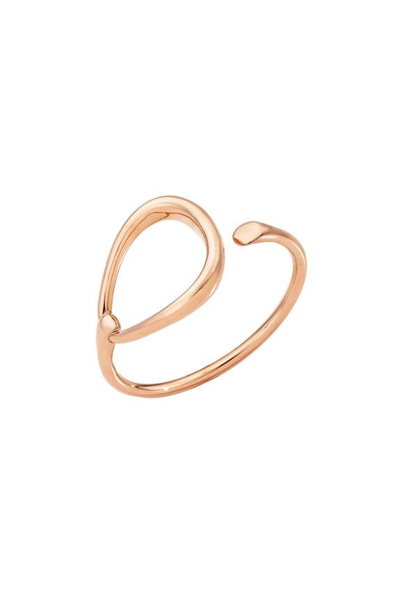 Pomellato Rose Gold Fantina Bracelet