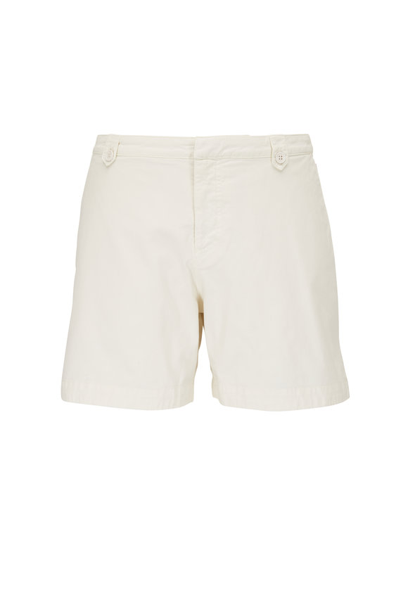 Orlebar Brown For Your Eyes Only Tan Shorts
