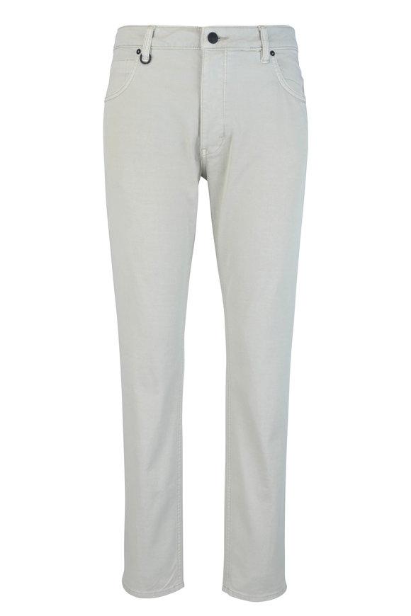 NEUW Lou Sandstone Five Pocket Jean