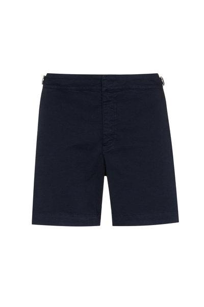 Orlebar Brown - Bulldog Solid Navy Shorts