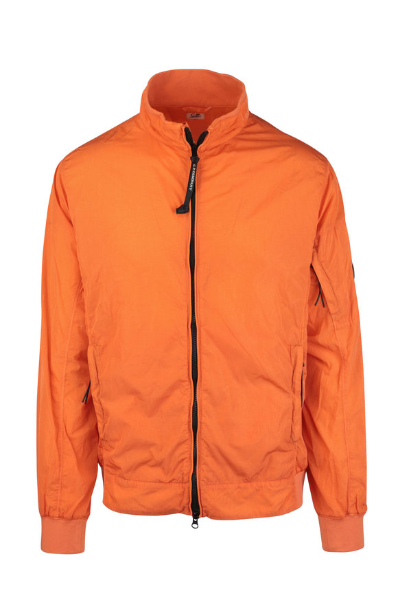 CP Company Chrome Spicy Orange Jacket