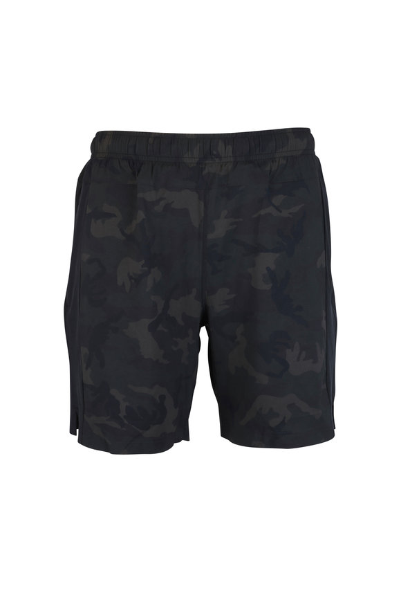 Fourlaps Bolt Camouflage Shorts