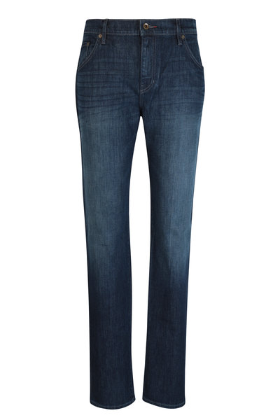 Raleigh Denim - Martin Mason Five Pocket Jean