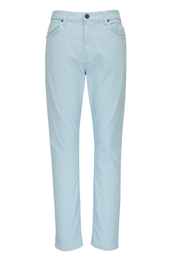 Monfrere Deniro St. Barths Five Pocket Jean