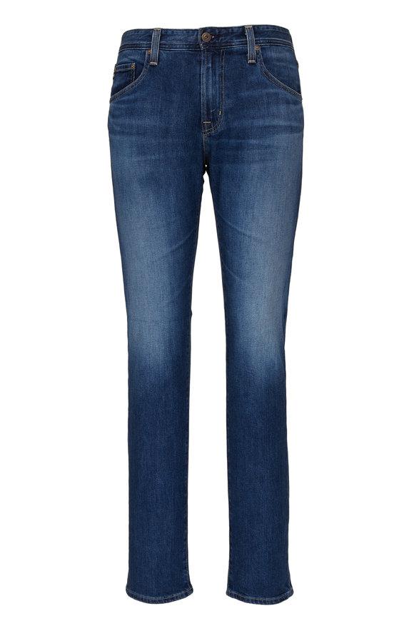 AG Tellis Modern Slim Mid-Rise Jean