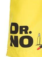 Orlebar Brown - Dr. No Yellow Bulldog Swim Trunks