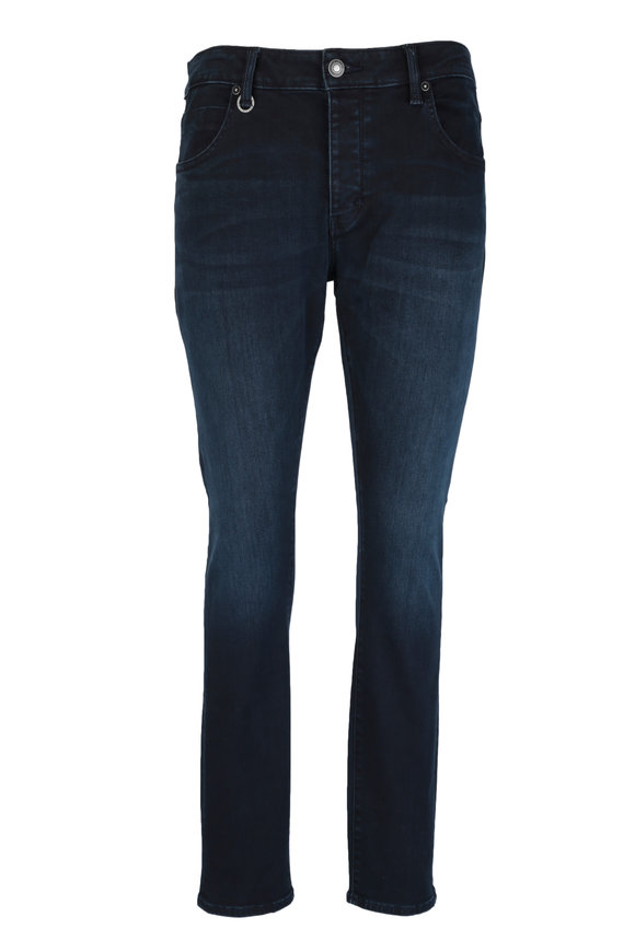 NEUW Iggy Polar Skinny Five Pocket Jean