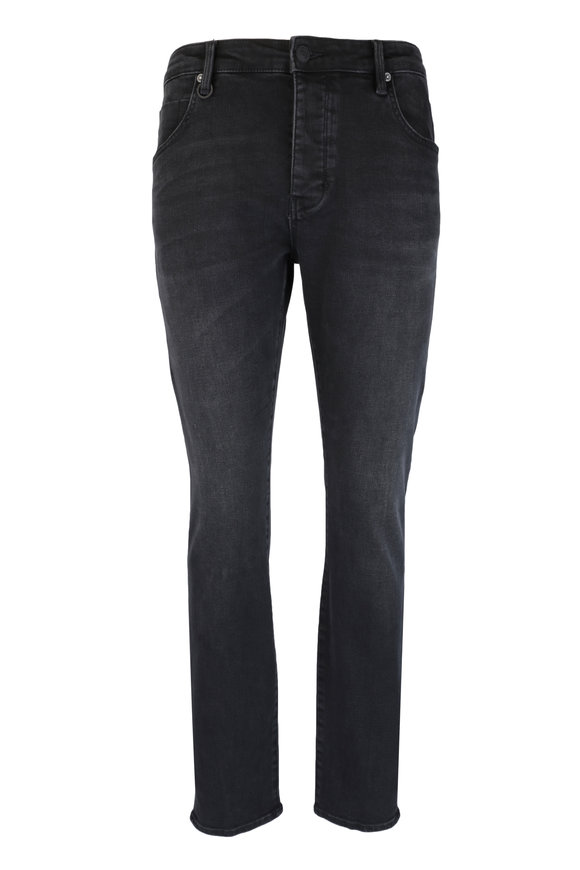 NEUW Iggy Gray Skinny Five Pocket Jean