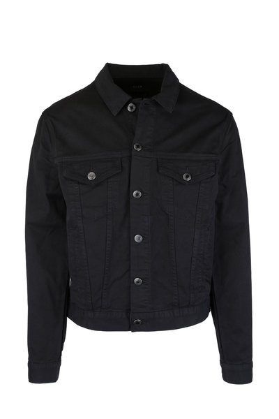 NEUW - Type One Black Denim Jacket