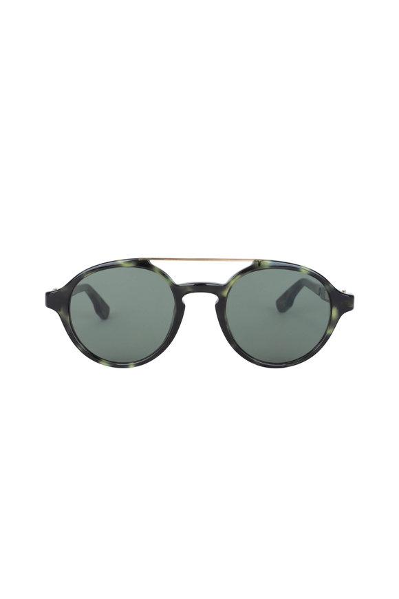 Kiton KT504S Sole Grey Tortoise Sunglasses