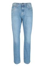 Frame - L'Homme Light Blue Slim Fit Jean