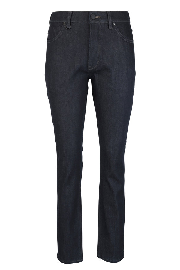 NEUW Lou Indigo Slim Five Pocket Jean