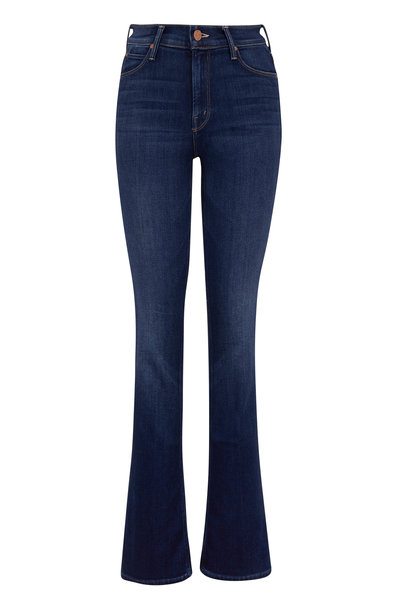 Mother Denim - The Runaway Home Movies Flare Jean