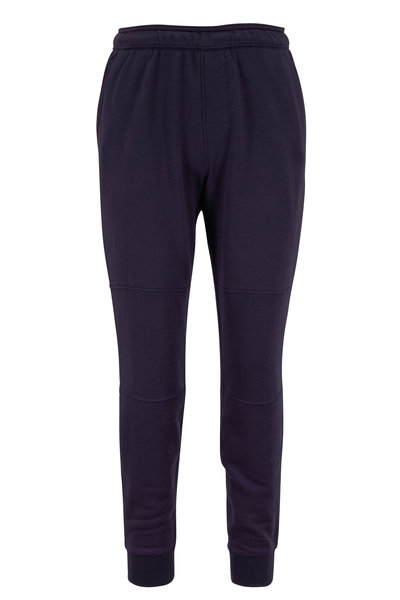 Fourlaps - Rush Navy Blue Jogger