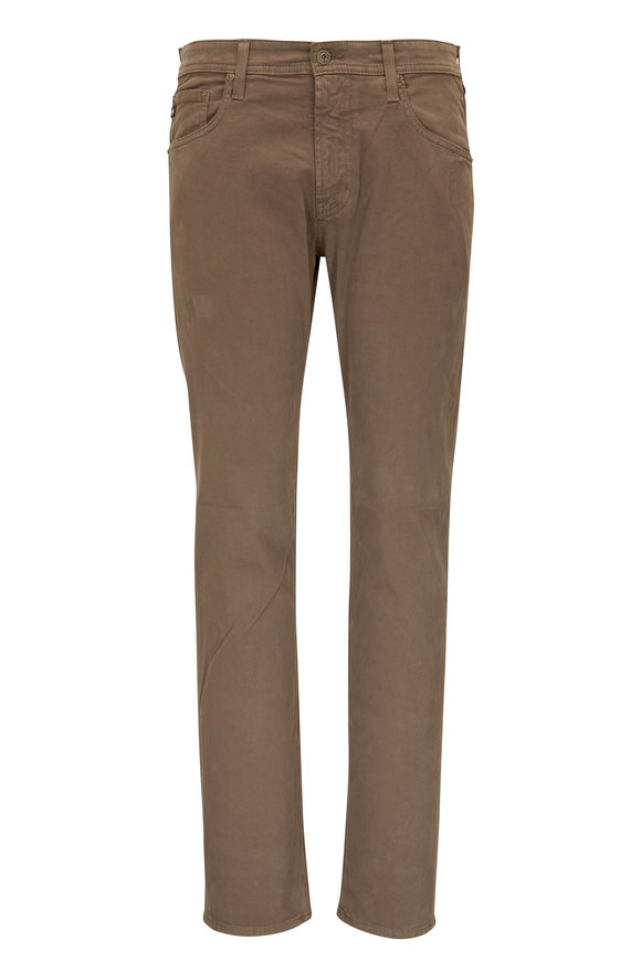AG Tellis Portobello Road Modern Slim Pant