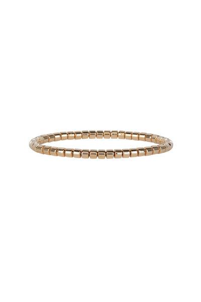 Sidney Garber - Taren 18K Yellow Gold Flex Bracelet