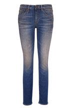R13 - Kate Jimi Indigo Skinny Jean