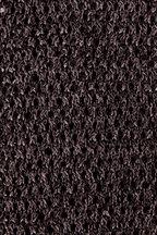 Ermenegildo Zegna - Grey Knit Silk Necktie