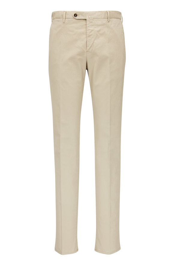 PT Torino Stone Superfine Stretch Slim Fit Pant