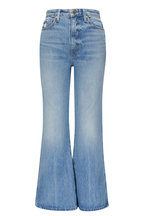 Khaite - Gabbie Light Wash Jean