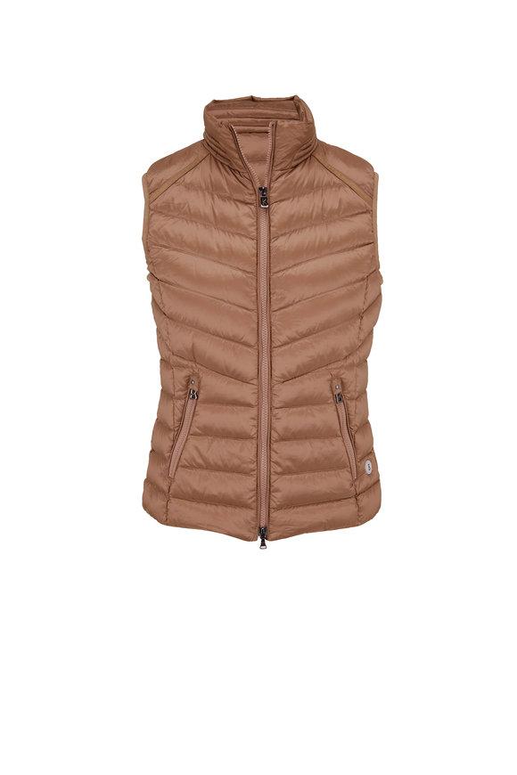 Bogner Irina Short Puffer Vest