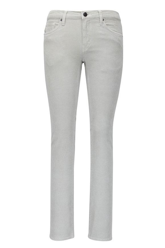 J Brand Tyler Mocean Corduroy Slim Fit Jean