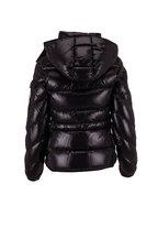 Moncler - Brouel Black Puffer Coat