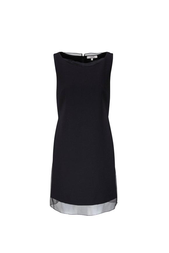 Dorothee Schumacher Emotional Essence Black Sleeveless Dress
