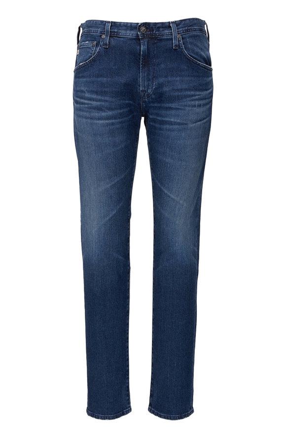 AG Tellis Five Year Framework Modern Slim Jean