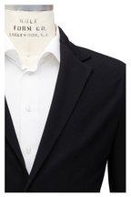 Fradi - Postage Black Knit Sportcoat