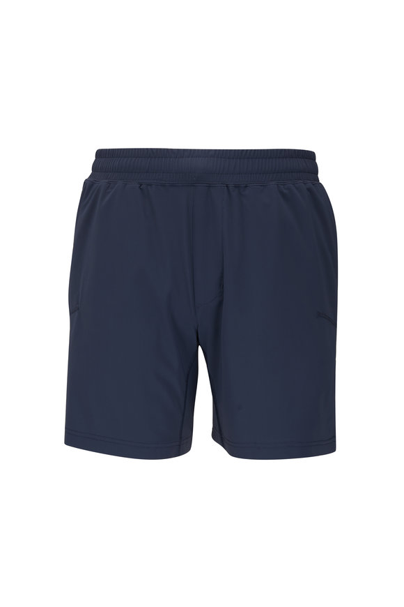 Rhone Apparel Versatility Dark Gray Short