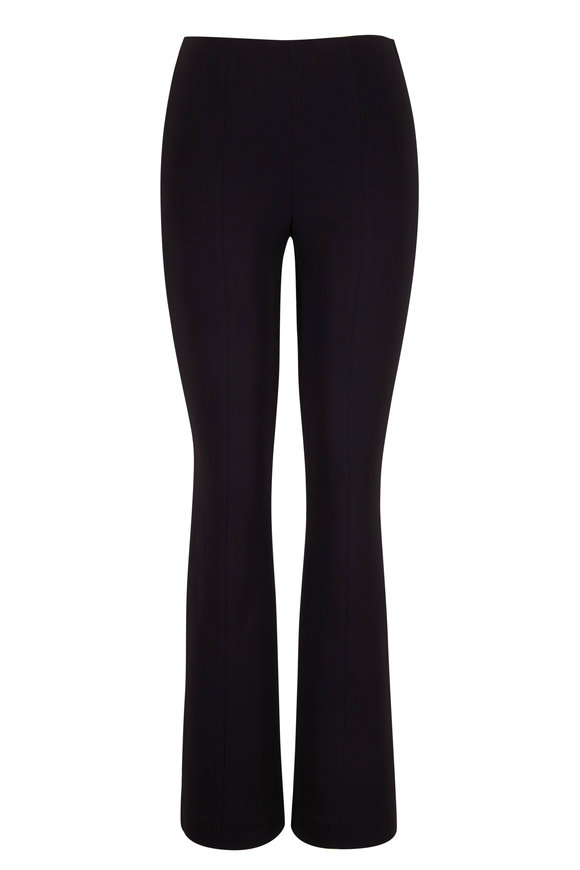 CO Collection Black Stretch Crepe Pant