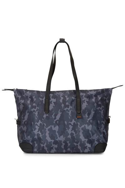 Swims - Holdall Night Camo Duffle Bag