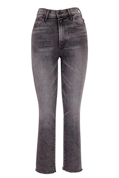 Mother Denim - The Rascal Snippet Ankle Jean