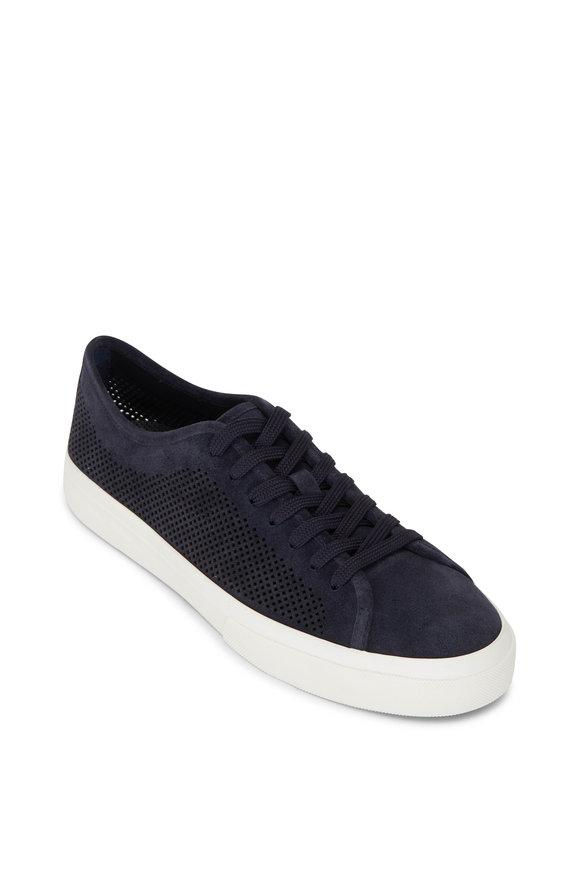 Vince Farrell Coastal London Sport Suede Sneaker