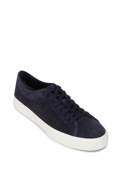 Vince - Farrell Coastal London Sport Suede Sneaker