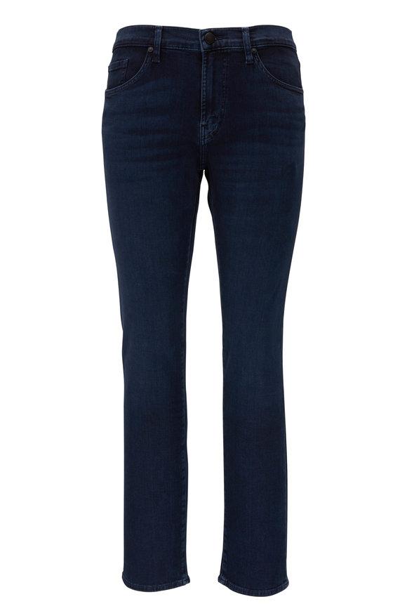 J Brand Tyler Cazaraph Lefthand Twill Slim Fit Jean